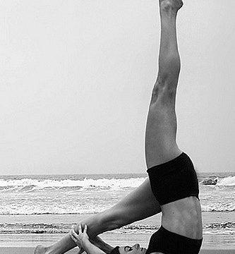concentración en pilates
