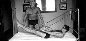 Joseph H. Pilates Cadillac