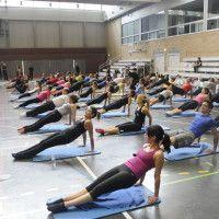Video II campus pilates