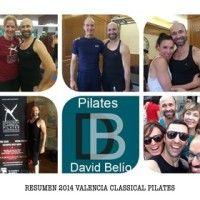 resumen valencia classical pilates 2014