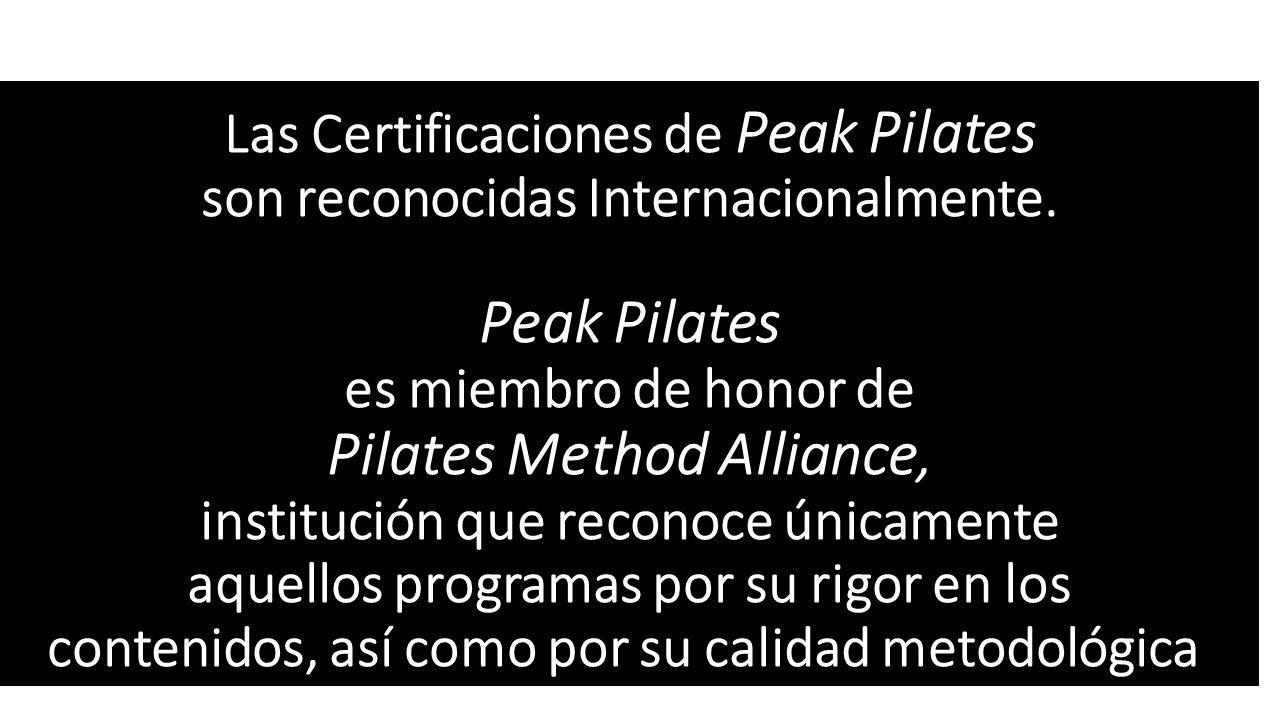 Ofertas de Empleo Monitor Pilates