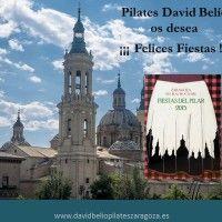 Felices Fiestas del Pilar 2015