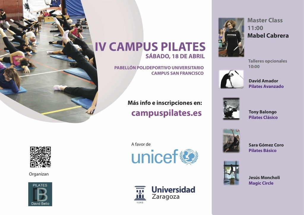 IV Campus Pilates para David (1)