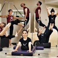 formacion classical pilates