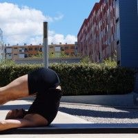 pilates Zaragoza video