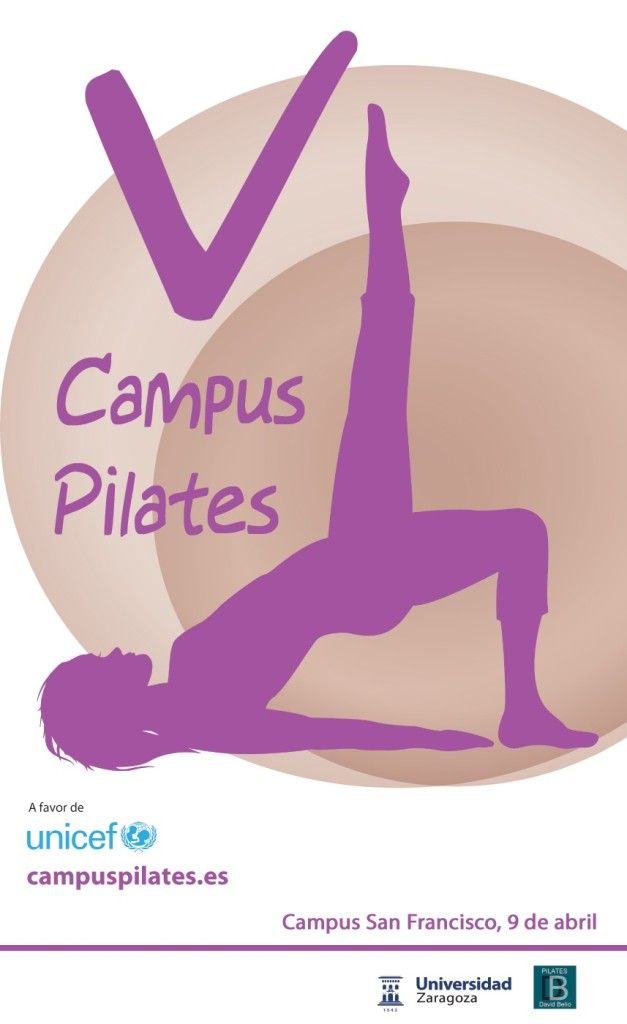 V CAMPUS PILATES PILATES DAVID BELIO