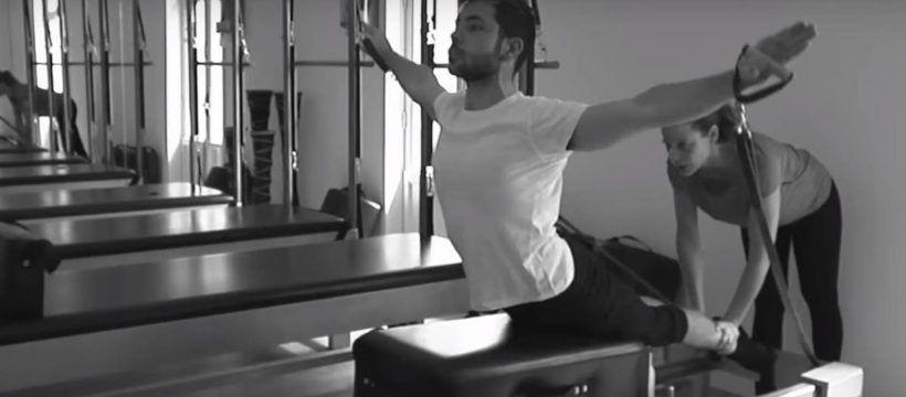 formación profesores romana's pilates