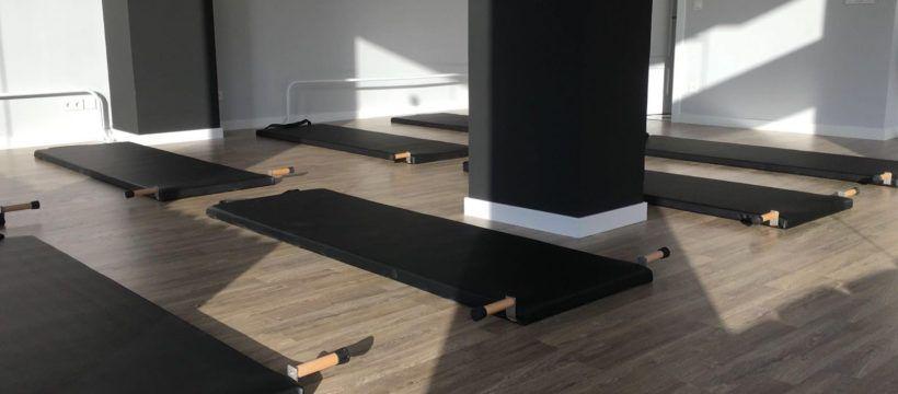 colchonetas para pilates suelo