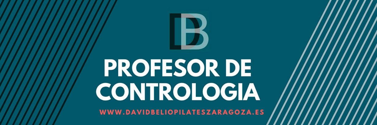 David Belio – Pilates Zaragoza