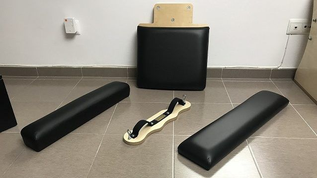 tablas de pilates