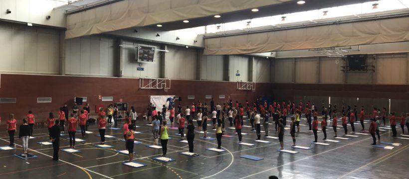 fotos campus pilates