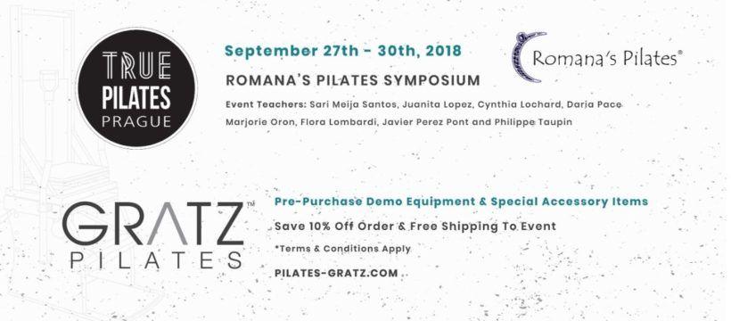 romana's pilates symposium