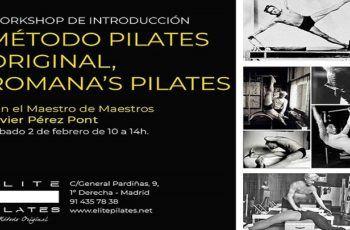 método pilates original