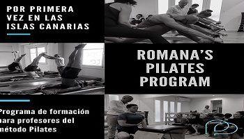 romana's pilates en tenerife