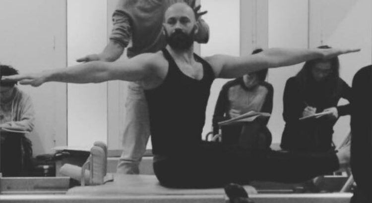entrenamientos personales pilates zaragoza david belio