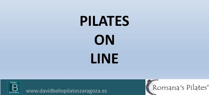 clases de pilates on line