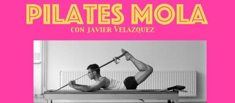 pilates mola pilates en zaragoza