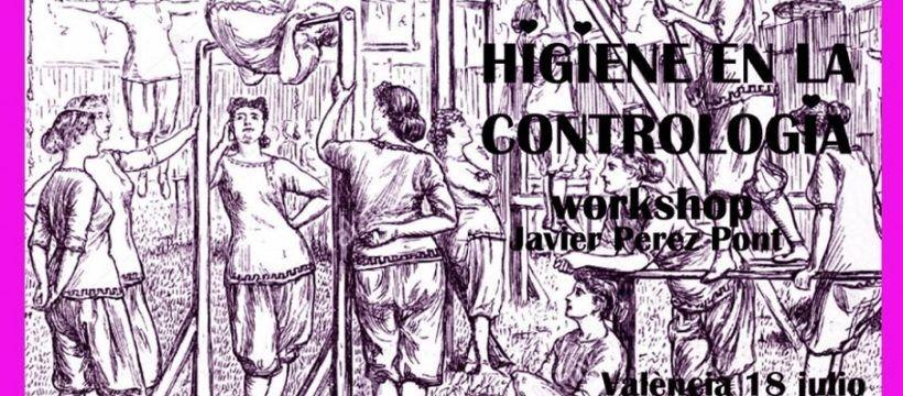 higiene en la contrologia