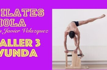pilates mola wunda